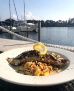 Edenton Bay Oyster Bar in Edenton NC photo